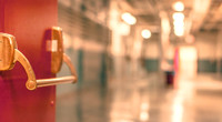 Certified Fire Doors - Fire Safety Services - Remedial Building Services
