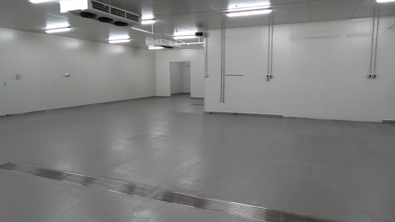 Epoxy Flooring Maintenance - Flooring Solutions - Remedial Building Services