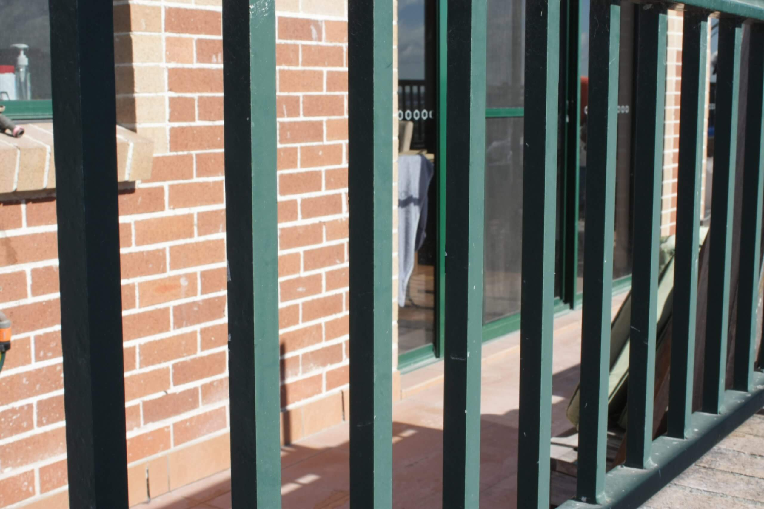 Balustrade - Façade Repair - Remedial Building Services