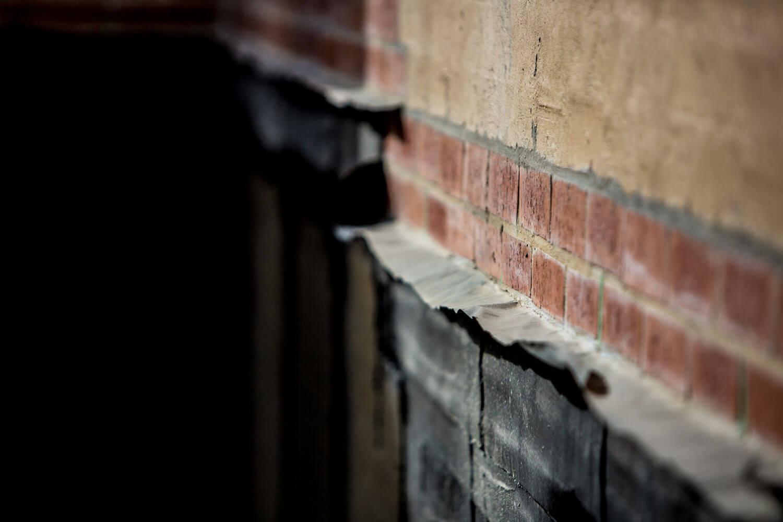 Planter Box - Façade Upgrades - Remedial Building Services