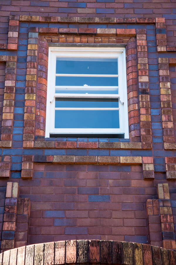 Window Repair Work At Waratah Street -Structural Building Solutions - Remedial Building Services