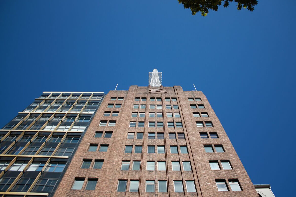 AWA Tower, Sydney - Waterproofing Membranes - Remedial Building Services