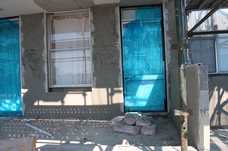 Balcony Work - Façade Repair - Remedial Building Services