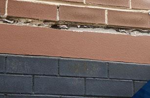 Brick And Stone Repair - Façade Repair - Remedial Building Services
