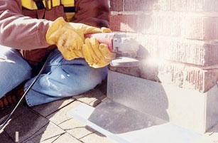 Building Repairs and maintenance to rectify Structural Problems In Building - Remedial Building Services