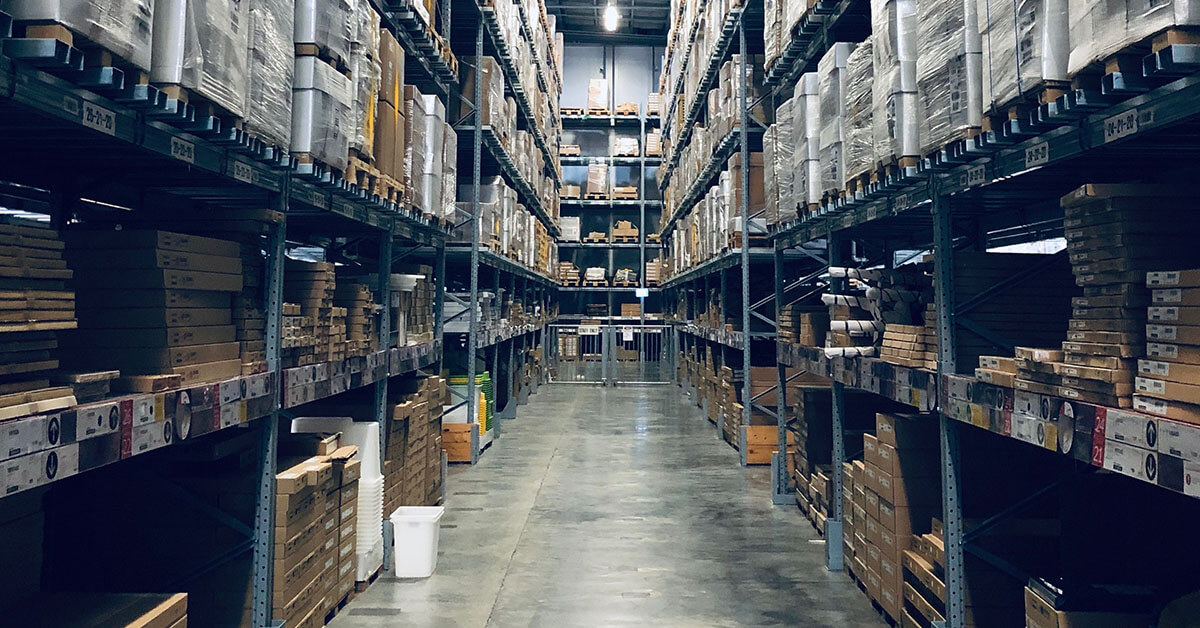 When you choose a commercial or warehouse floor, you need to get it right