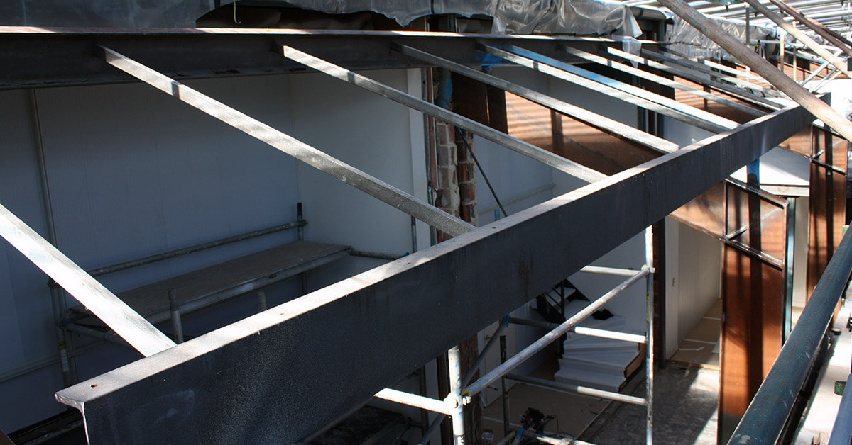 Learn more about hte services offered by Remedial Building Services